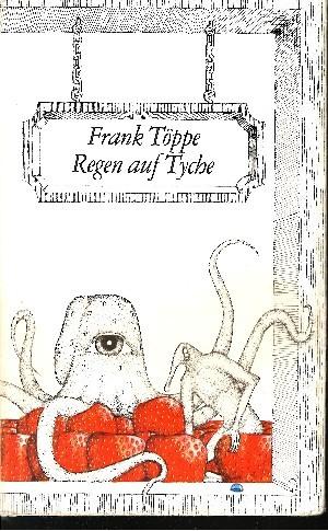 Regen auf Tyche All- Geschichten, erzählt vom Raumpiloten Roul, unter Verwendung von Texten Irdischer und Außerirdischer, illustriert vom Herausgeber 1. Auflage