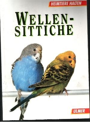 Wellensittiche 2. Aufl.