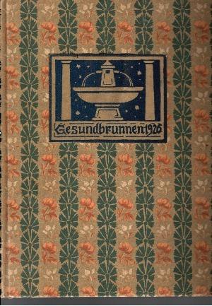 Gesundbrunnen 1926