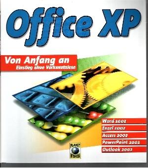 Office XP - Von Anfang an - Einstieg ohne Vorkenntnisse