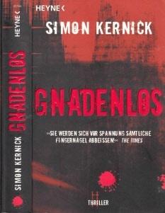 Kernick, Simon; Gnadenlos 2. Auflage