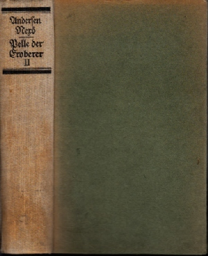 Pelle der Eroberer - Band 2 4.-13. tausend