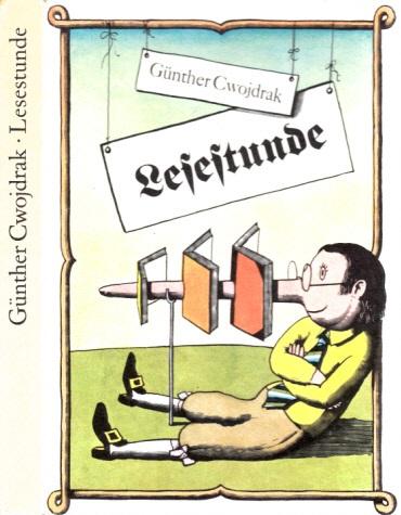 Lesestunde - Deutsche Literatur in zwei Jahrzehnten 2. Auflage