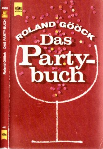 Das Party-Buch