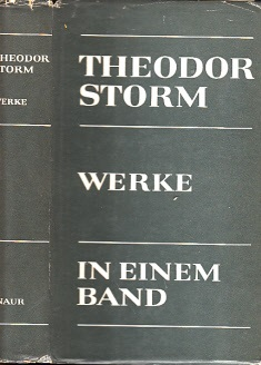 Theodor Storm Werke