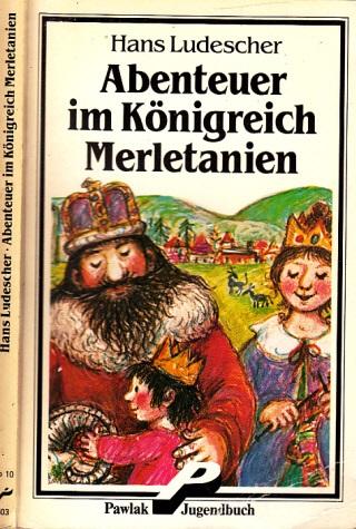 Abenteuer im Königreich Merletanien