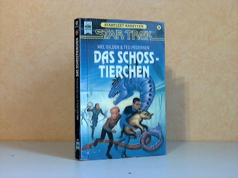 Das Schosstierchen - Star Trek Starfleet Kadetten Band 8 - Jeschke, Wolfgang;