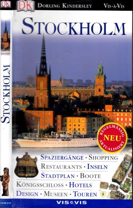 Stockholm - Sandell, Kaj;