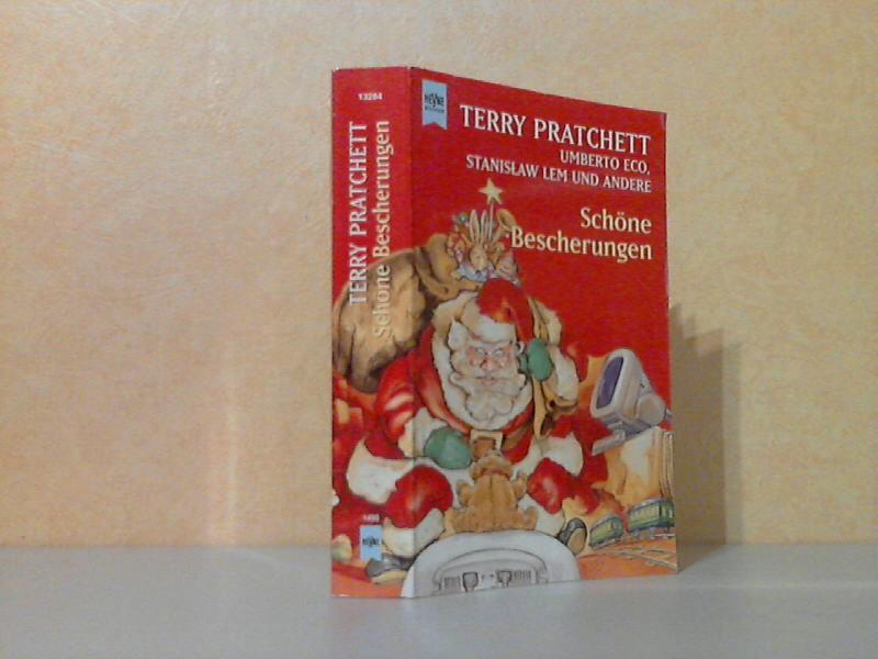 Schöne Bescherungen - Komische phantastische Geschichten  3. Auflage - Simon, Erik und Friedel Wahren;
