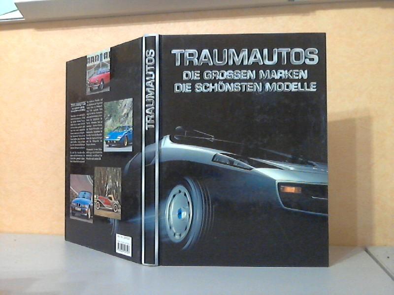 Traumautos - Die grossen Marken, die schönsten Modelle