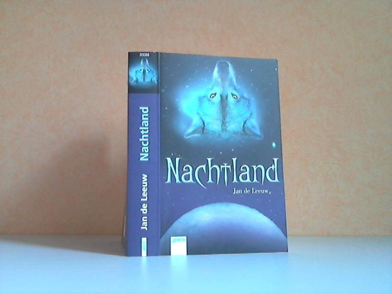 Nachtland Auflage als Arena-Taschenbuch