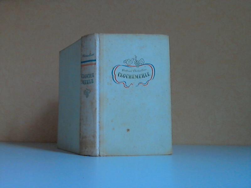 Clochemerle 1. Auflage