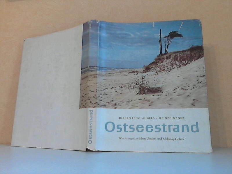Ostseestrand - Wanderungen zwischen Usedom und Schleswig-Holstein
