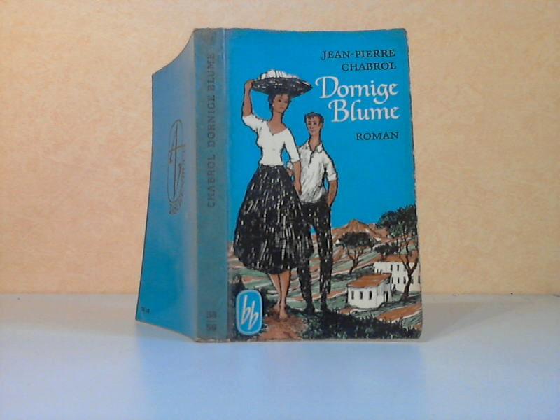Dornige Blume - Roman bb-Taschenbuch Nr. 58/59
