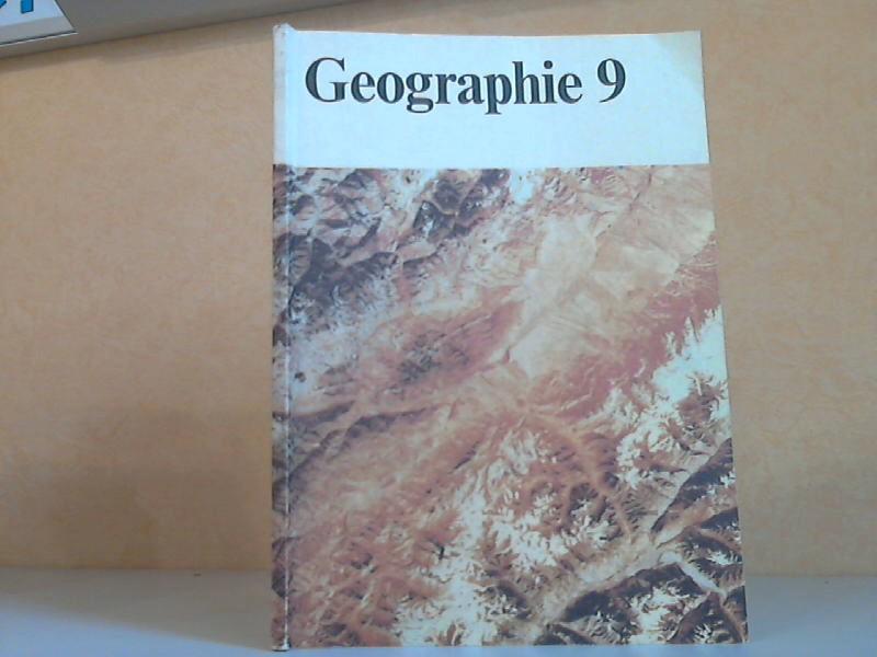 Kugler, Hans; Geografie Lehrbuch für Klasse 9 7. Auflage
