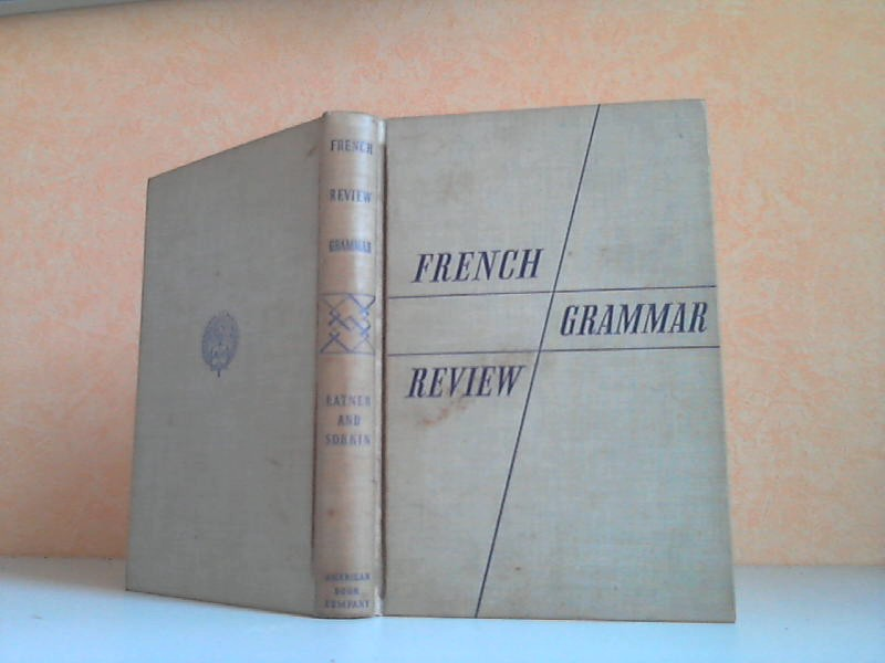 French Review Grammar