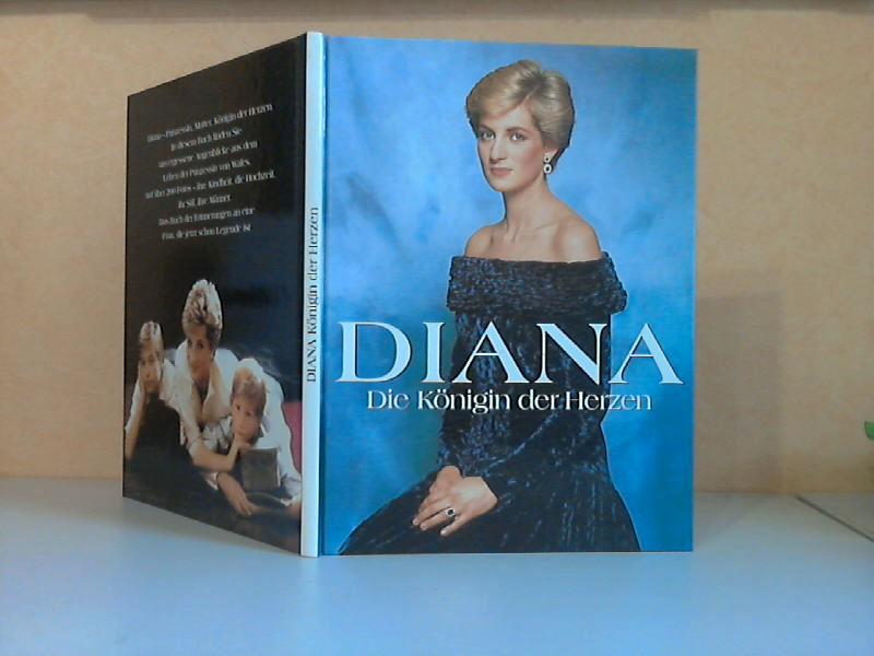 Diana - Die Königin der Herzen Sonderausgabe