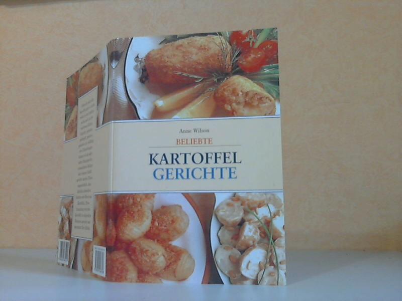 Beliebte Kartoffelgerichte