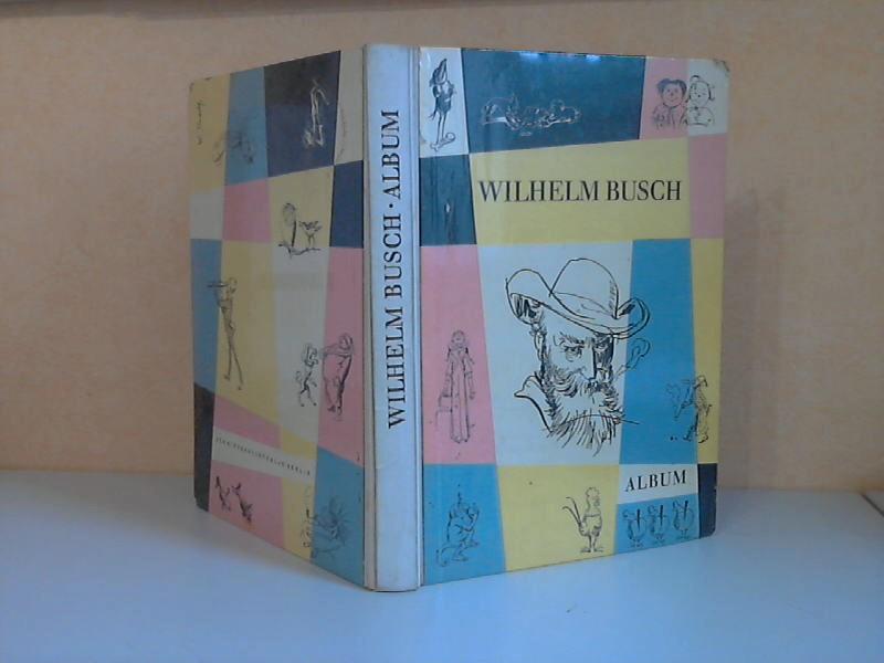 Wilhelm Busch Album 4. Auflage