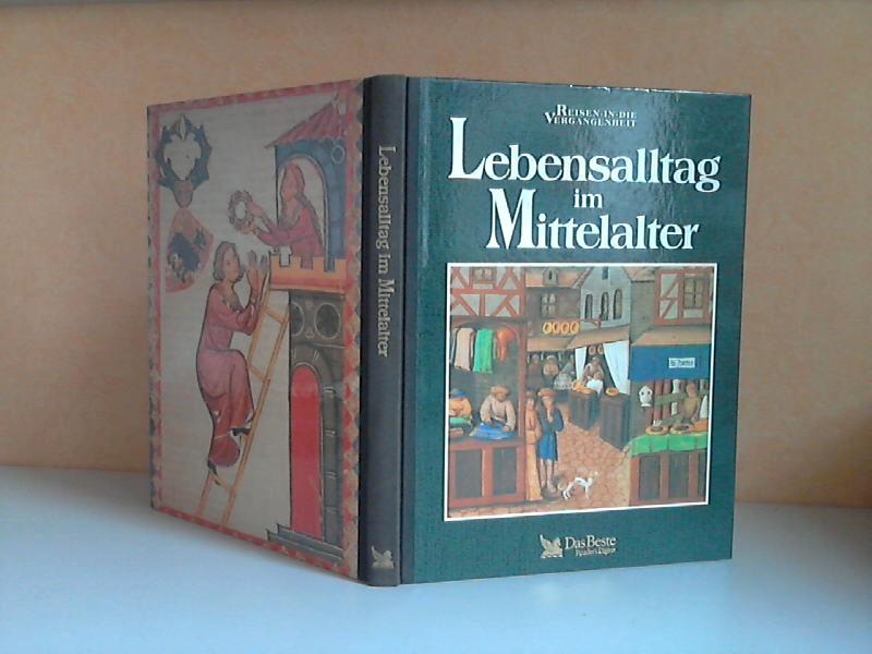 Reisen in die Vergangenheit: Lebensalltag im Mittelalter