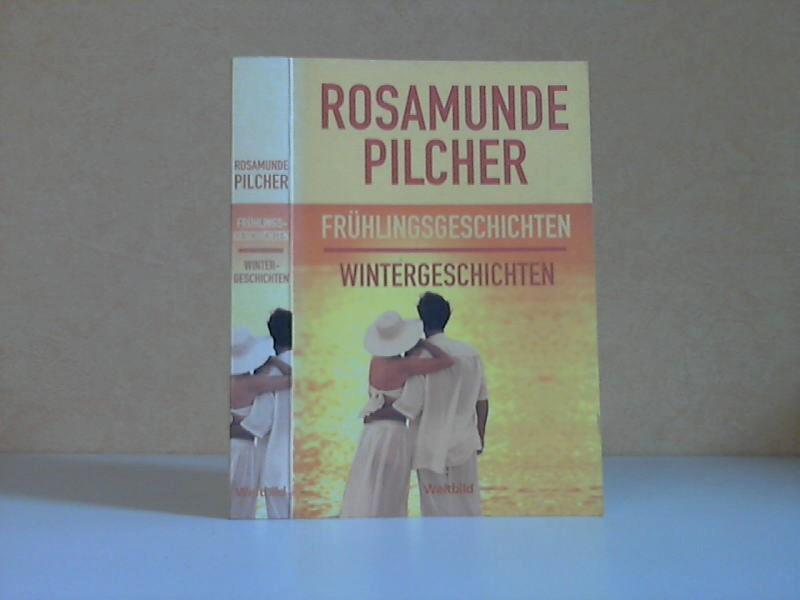 Frühlingsgeschichten - Wintergeschichten Zwei Romane in einem Band