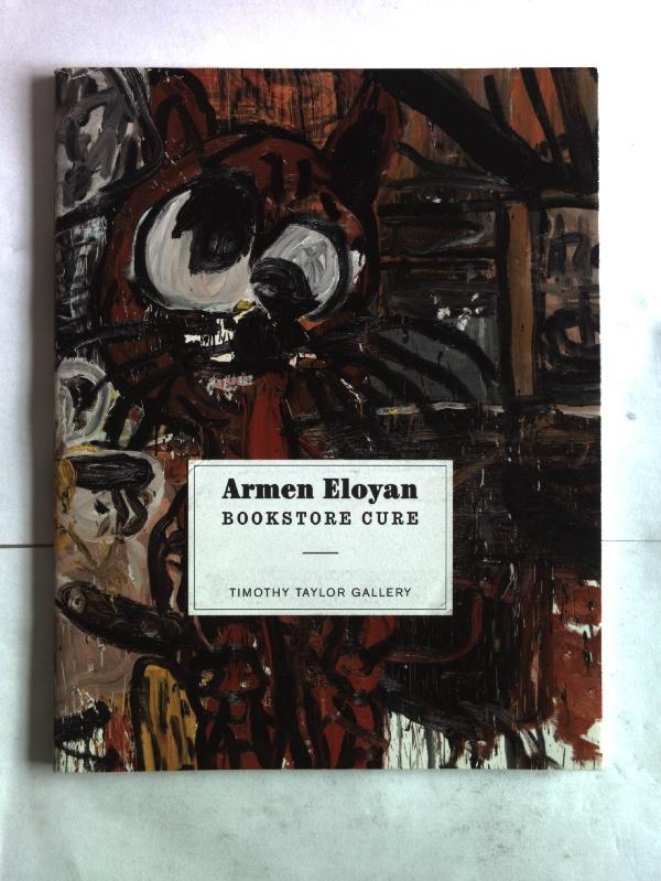 Armen Eloyen: Bookstore Cure.