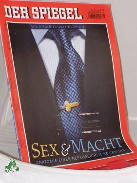 21/2011, Sex und Macht