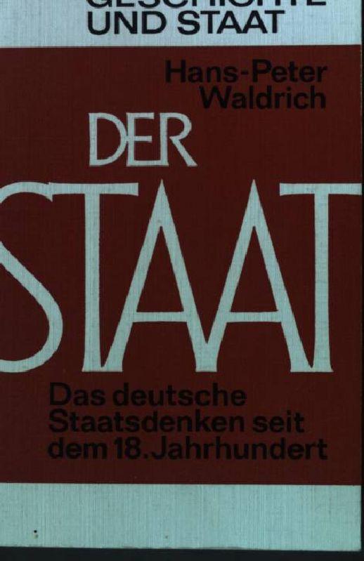 Die parlamentarische Opposition in der Bundesrepublik Deutschland Geschichte und Staat 147