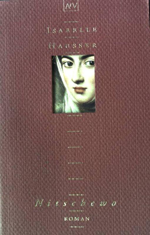 Nitschewo : Roman. Aufbau-Taschenbücher ; 1554