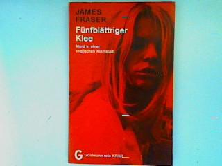 Fünfblättriger Klee (Nr.4386) - Fraser, James