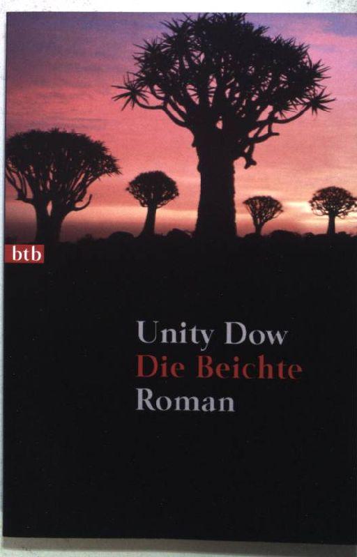 Die Beichte : Roman. Nr.73139 : btb