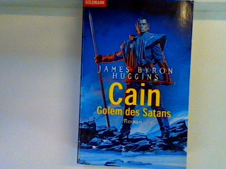 Cain : Golem des Satans. (Nr 24848)