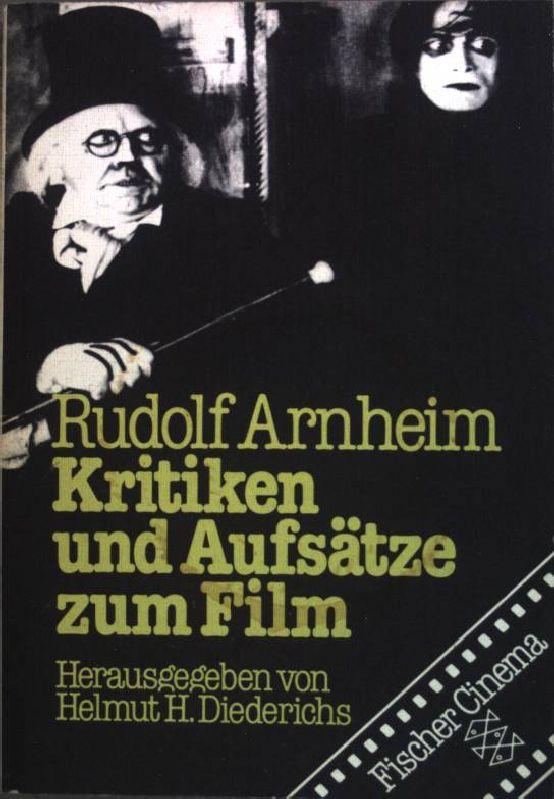Kritiken und Aufsätze zum Film. (Nr 3653) : Fischer-Cinema