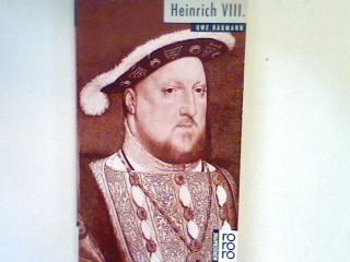 Heinrich VIII.  (Nr. 446) - Baumann, Uwe