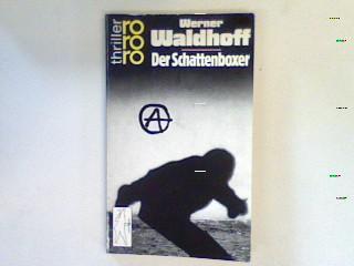 Der Schattenboxer.  (Nr. 2692)