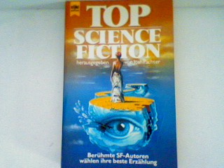 Top Science Fiction - Pachter, Josh