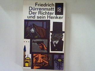 Der Richter und sein Henker. ,Nr 150.