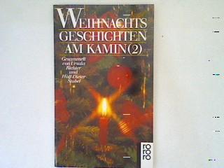 Weihnachtsgeschichten am Kamin Bd. 2