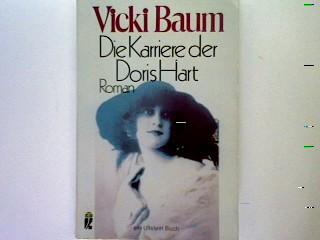 Die Karriere der Doris Hart: Roman - Baum, Vicki