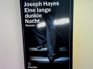 Eine lange dunkle Nacht: Roman (Nr. 8171) - Hayes, Joseph