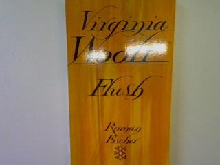 Flush: Roman (Nr. 2122) - Woolf, Virginia