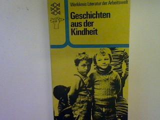 Geschichten aus der Kindheit (German Edition)