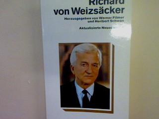 Richard von Weizsäcker. Nr. 11400