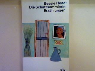 Die Schatzsammlerin. Nr. 11639, - Head, Bessie