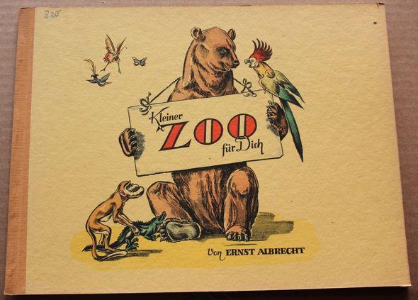 Kleiner Zoo dür Dich.