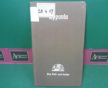 Epponia - Historische Erzählung aus dem ersten Jahrhundert nach Christus. (= Aus Welt und Leben). 2.Auflage,