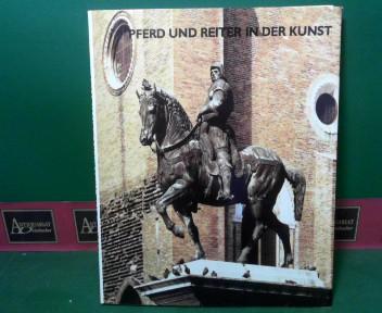 Artner, Tivadar: Pferd und Reiter in der Kunst. 1.Auflage,