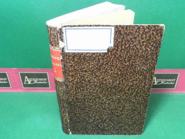 Sammlung der Actenstücke über die spanische Thronveränderung - Erste Abteilung. 1.Auflage,