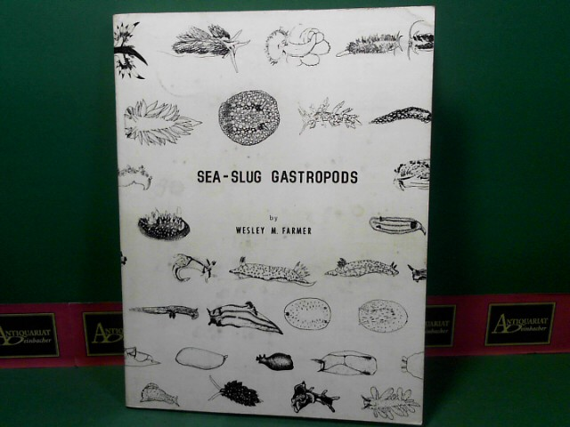 Farmer, Wesley M.: Sea-Slug Gastropods. 1.Auflage,
