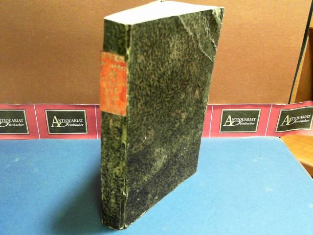 Jahrbücher der Literatur - Band 80, Oktober, November, Dezember 1837 - mit Anzeige-Blatt für Wissenschaft und Kunst.